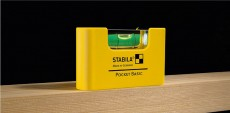 Vodn� v�ha STABILA 101 Pocket Basic