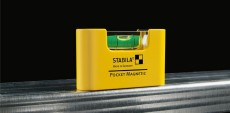 Vodn� v�ha STABILA 101 Pocket Magnetic