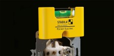 Vodn� v�ha STABILA 101 Pocket Electric